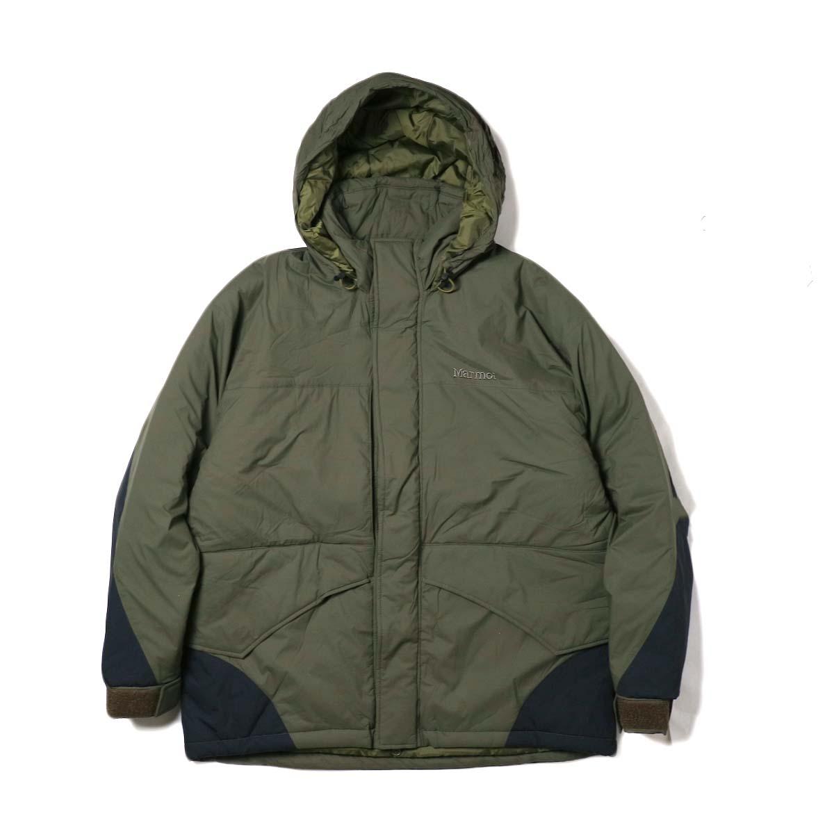 Marmot / Randonnee Loft Jacket (Olive)