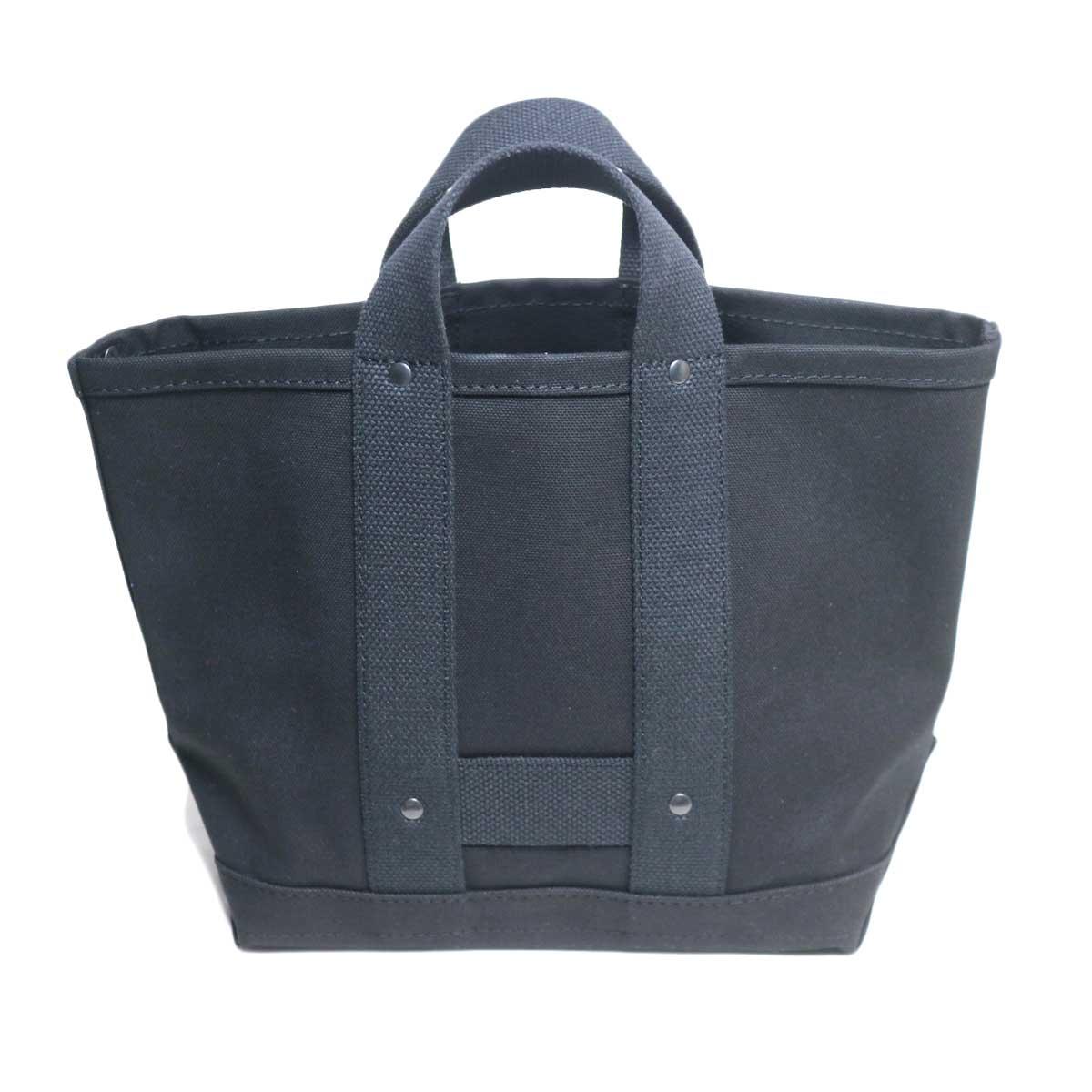 MASTER & Co. / RAILMAN BAG (Black S)