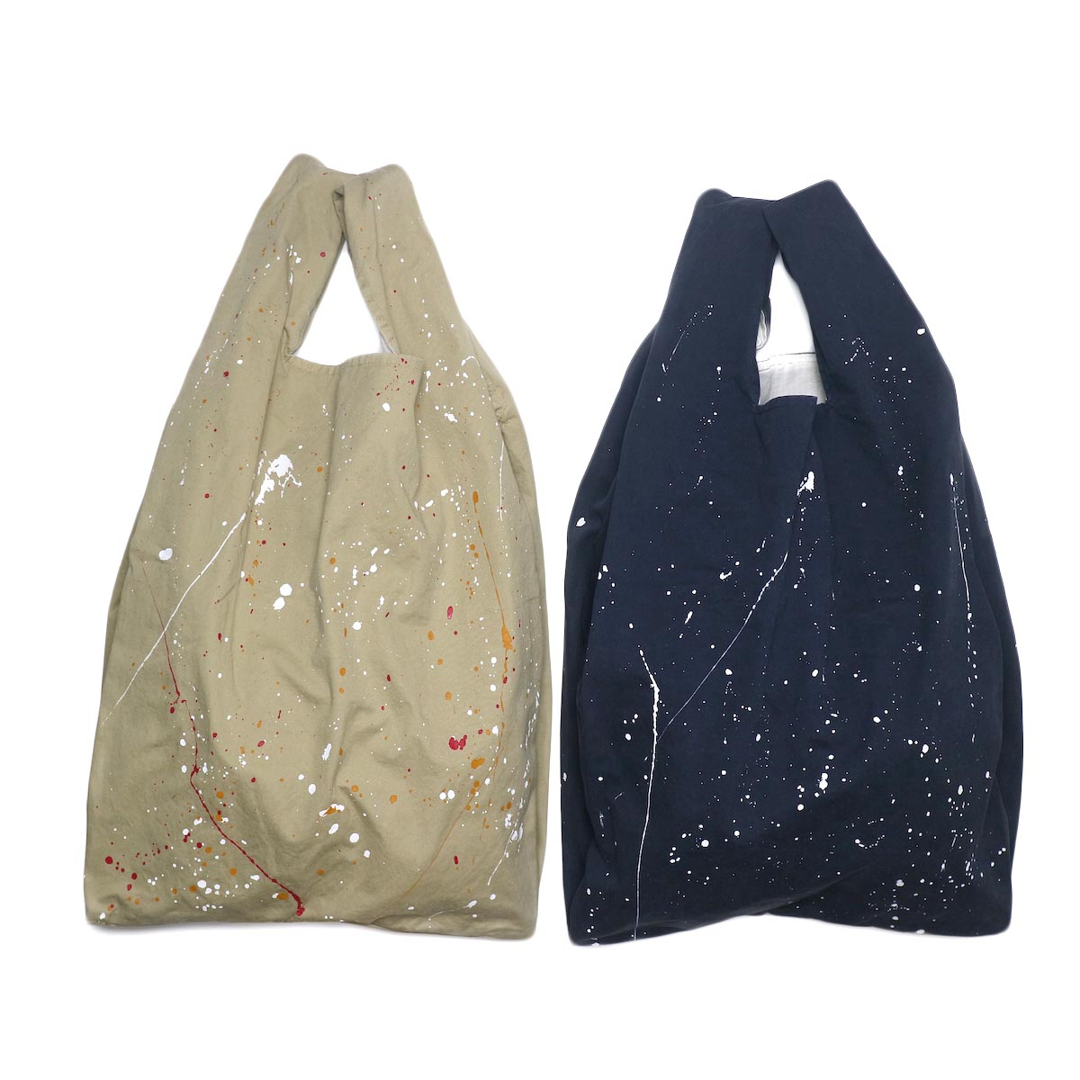 MASTER & Co. / ECO BAG 正面
