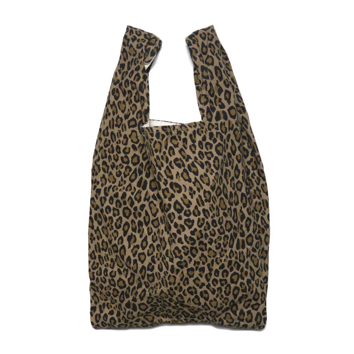 MASTER & Co. / ECO BAG SMALL (Leopard)