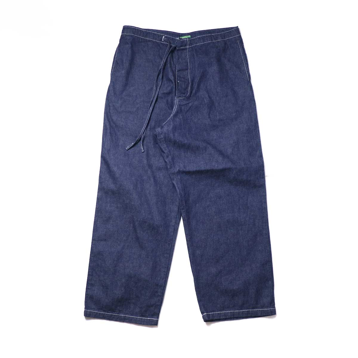 MexiPa / Selvage Denim Mexican PT正面