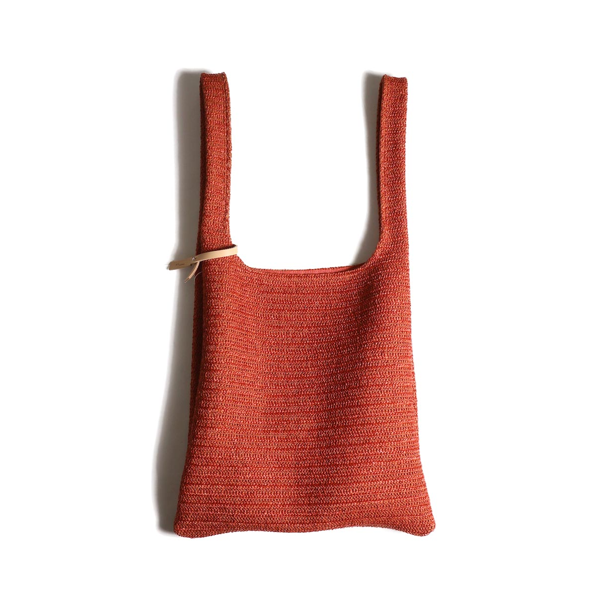 MY___ / TOTO BAG (Orange)