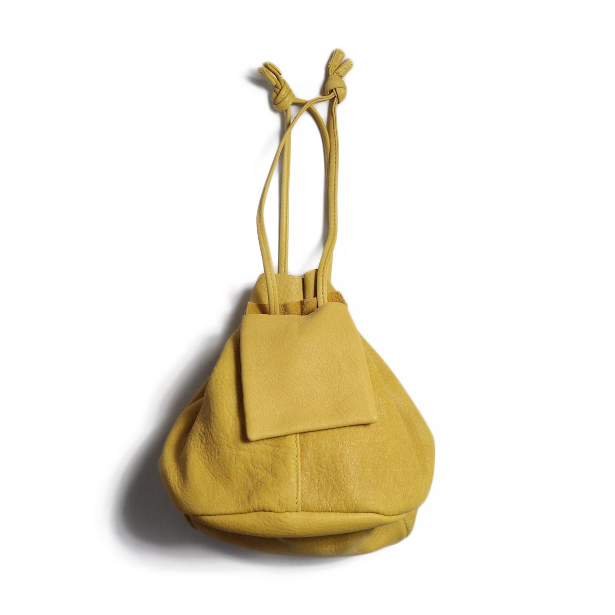 MY THINKS / MY ELK BUCKET -Medium- (Gold)