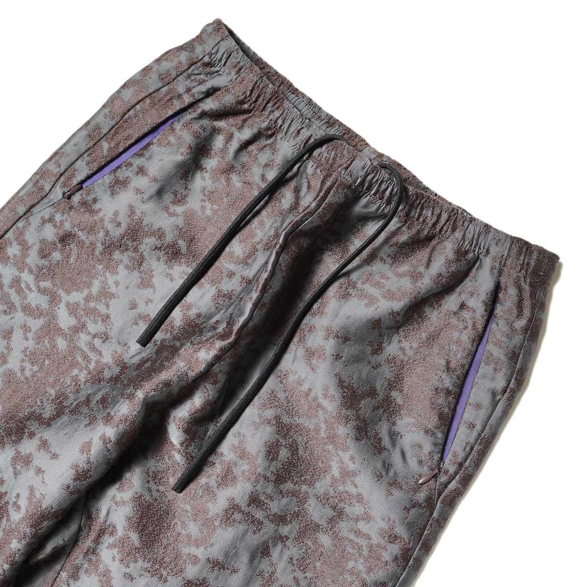 Needles / W.U. BOOT CUT PANT (Brown) ウエスト・ポケット