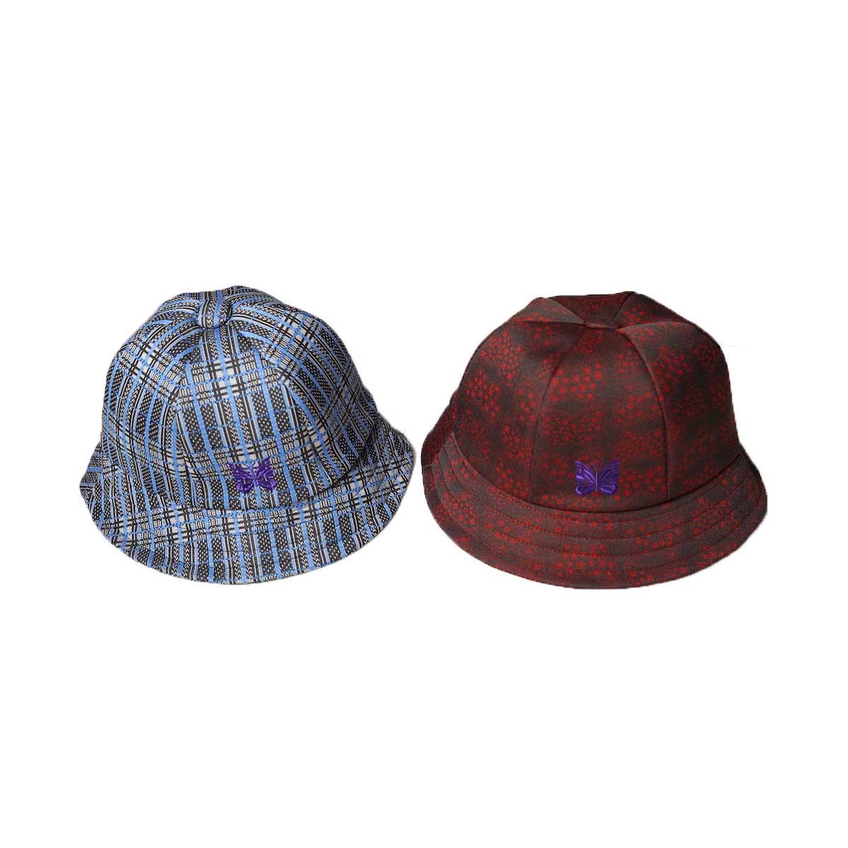 Needles / BERMUDA HAT - POLY JQ.