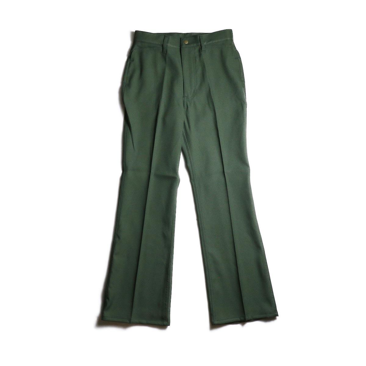 Needles / Boot Cut Jean -Poly Twill (Green)