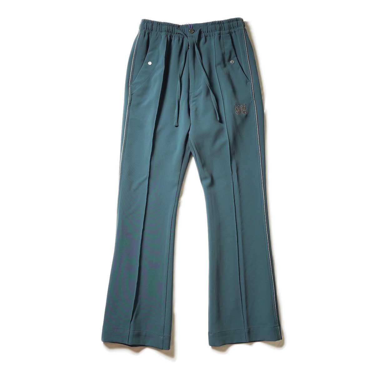 Needles / Piping Cowboy Pants - Pe/Pu Double Cloth (Green)