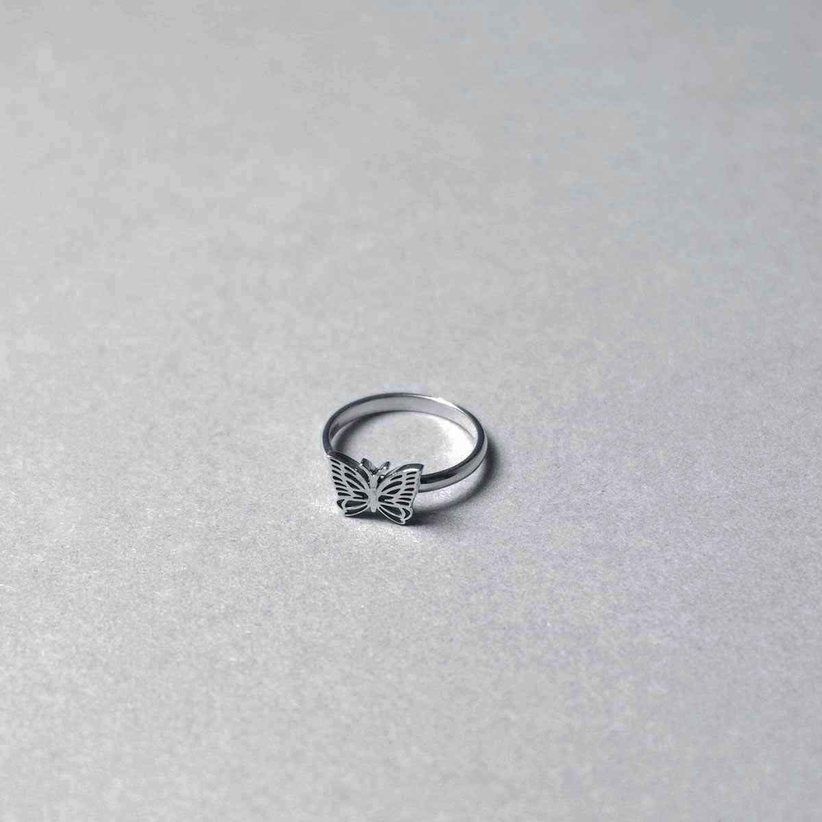 Needles / Ring (925 Silver)
