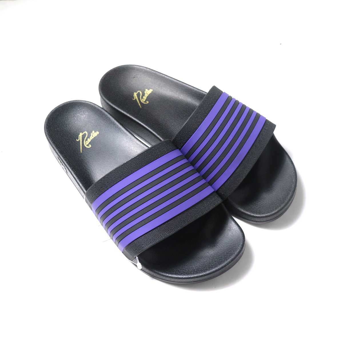 NEEDLES /Shower Sandals(Track Line)正面