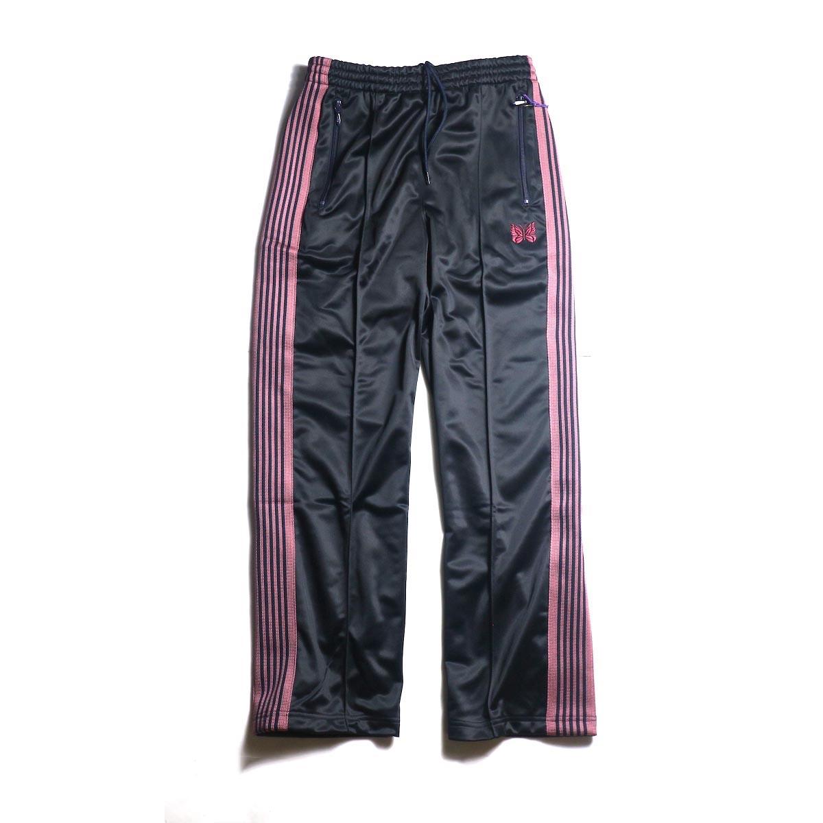 Needles / Track Pants -Pe/Ta Tricot (Navy)