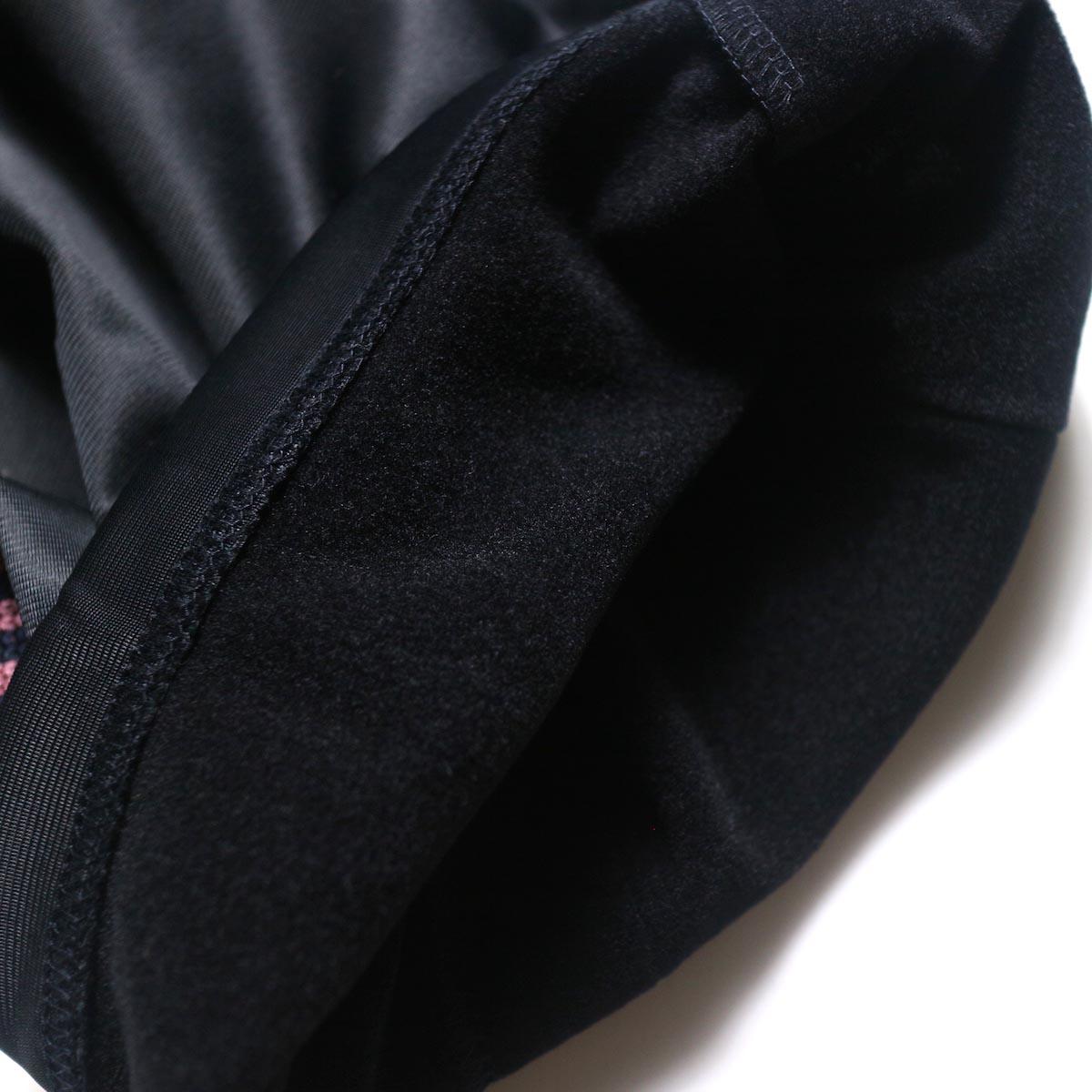 Needles / Track Pants -Pe/Ta Tricot (Navy)裏起毛