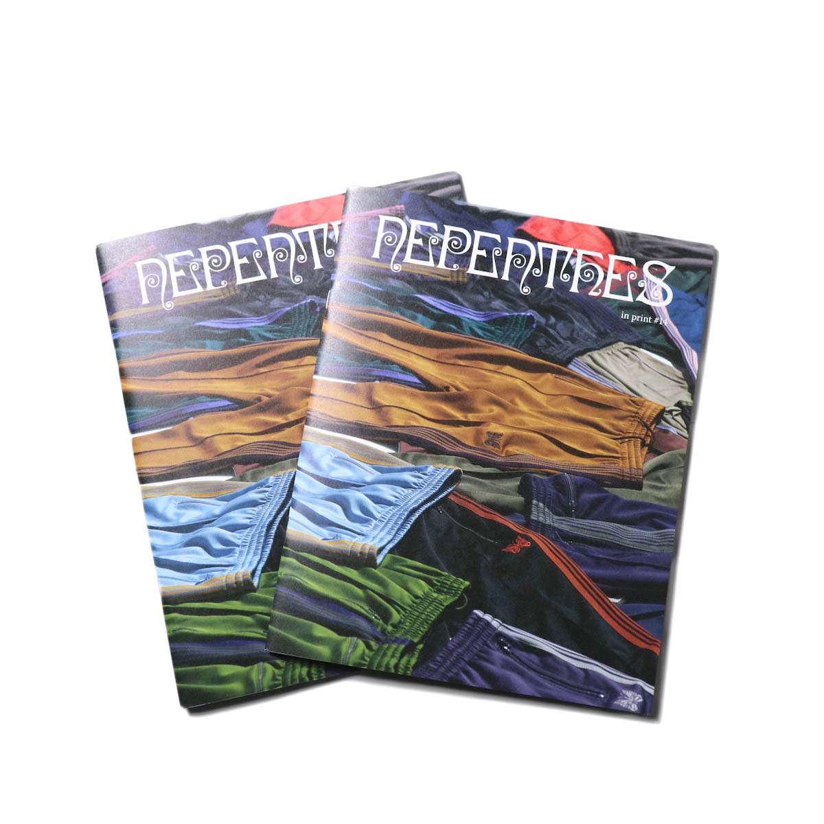 NEPENTHES IN PRINT #14