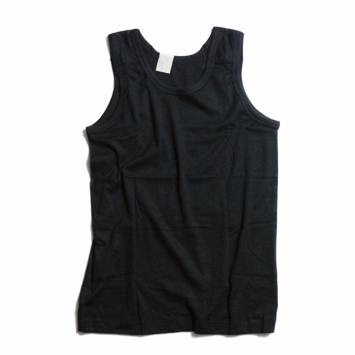 N.HOOLYWOOD T.P.E.S. BARRACKS KIT / 17-6120 TANK TOP -BLACK