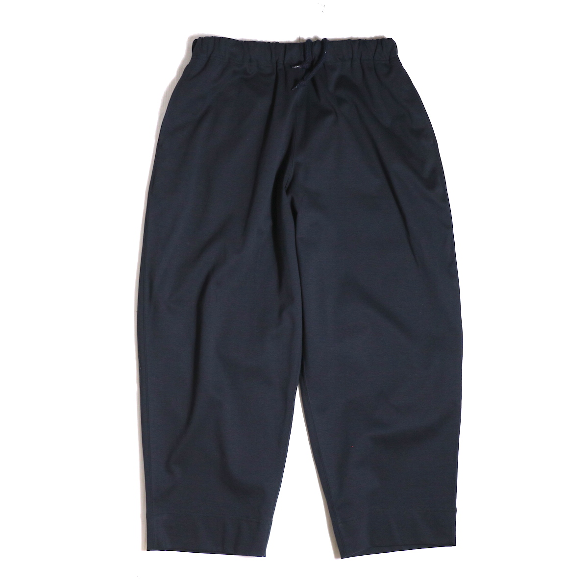 N.HOOLYWOOD / 181-CP09-007 pieces EASY WIDE  PANTS -Navy