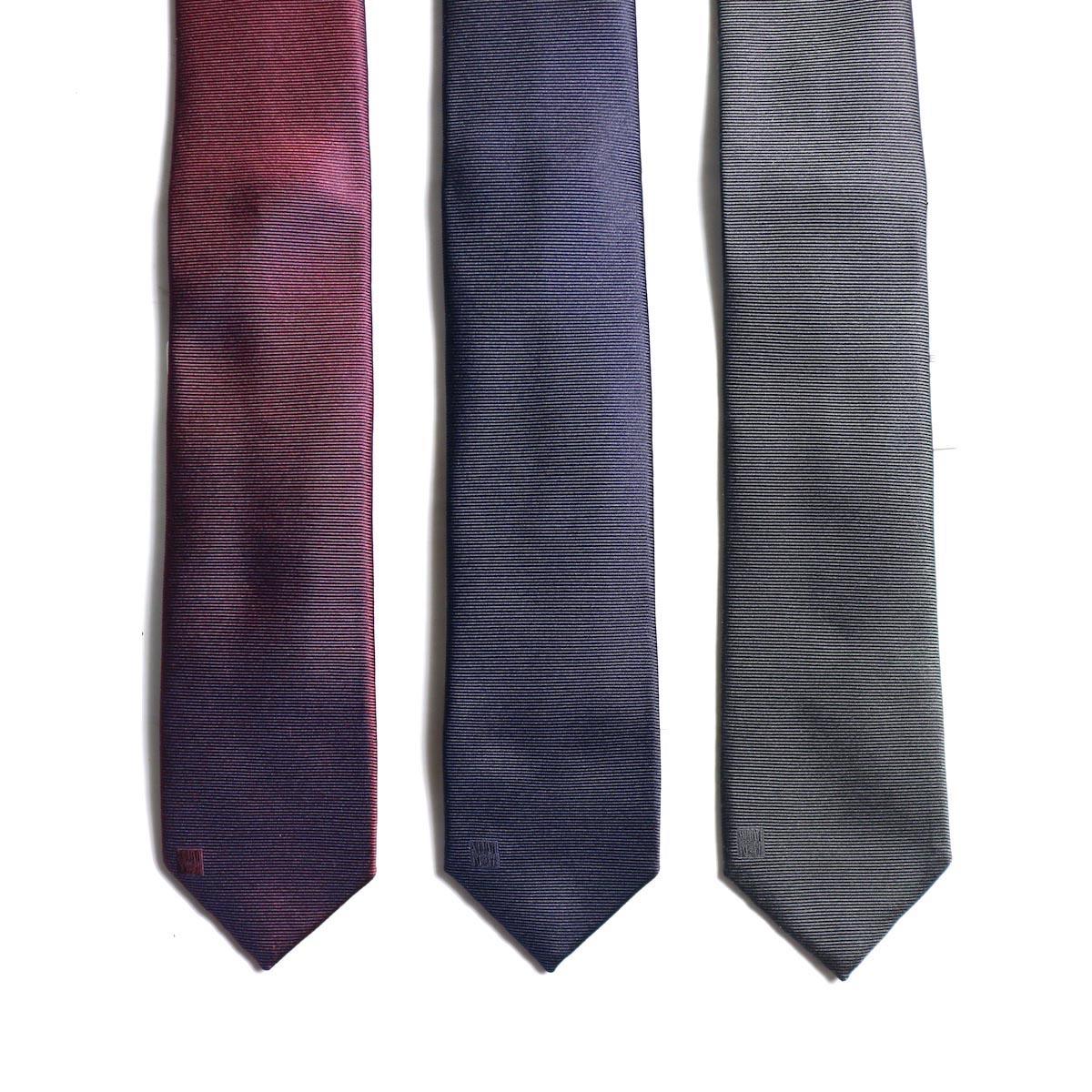 N.HOOLYWOOD / 282-AC02 Narrow Tie