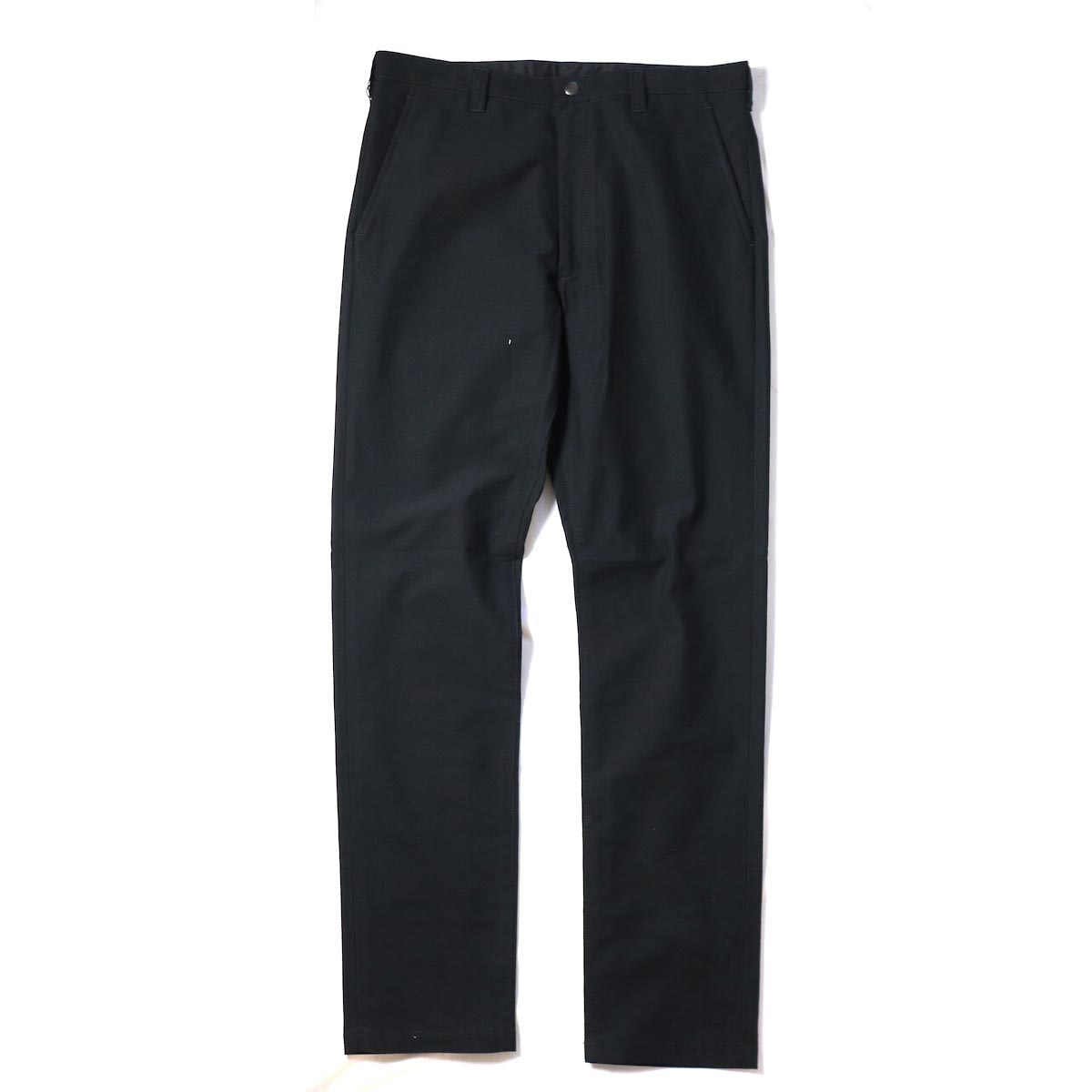 N.HOOLYWOOD / 282-CP04-029peg SLIM STRETCH PANT -Black
