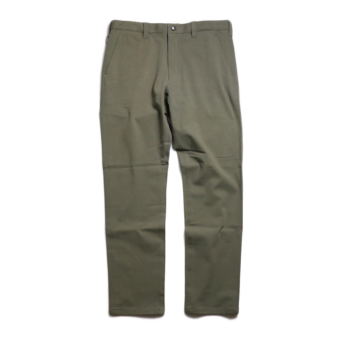 N.HOOLYWOOD / 291-CP04-018-peg Stretch Chino Pant (Gray)