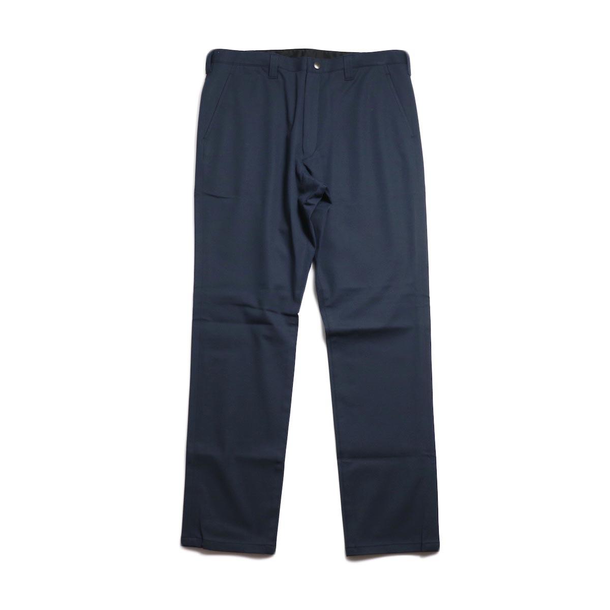 N.HOOLYWOOD / 291-CP04-018-peg Stretch Chino Pant (Navy)