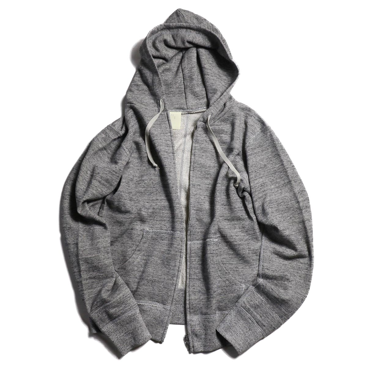 N.HOOLYWOOD / 47pieces zip parka