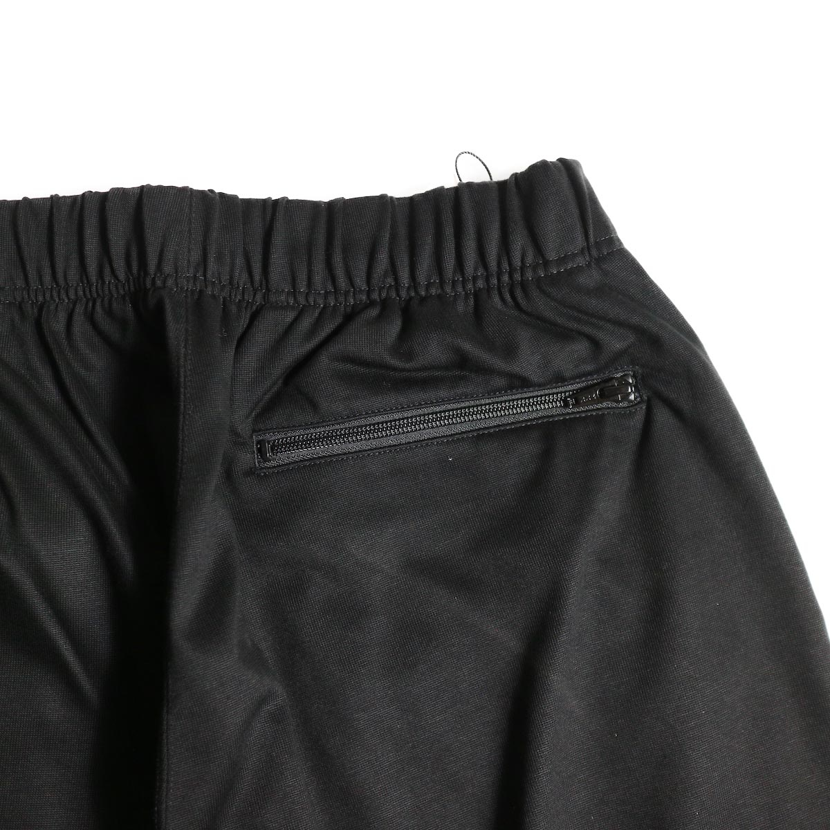 N.HOOLYWOOD / 1202-CP05-034  Wide Easy Pants (Black)ヒップポケット