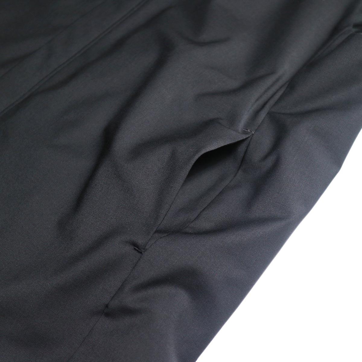 N.HOOLYWOOD / 2202-VE03-002 Vest (Black) ポケット