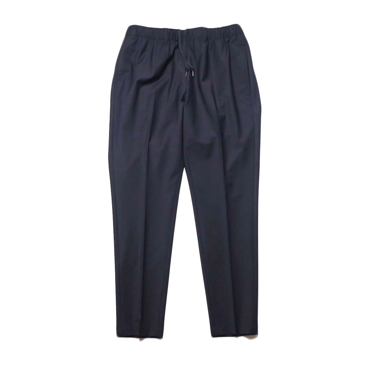 N.HOOLYWOOD / 2202-CP07-002 TAPERED EASY PANTS (Navy)