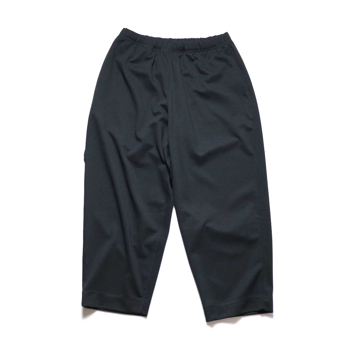 N.HOOLYWOOD / 24RCH-090 Easy Pants (Black)