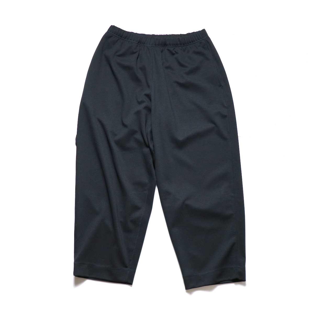 N.HOOLYWOOD / 24RCH-090 Easy Pants (Black)