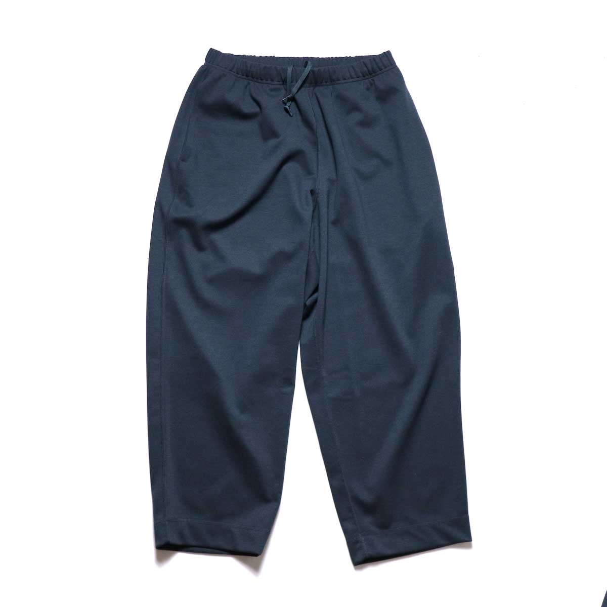 N.HOOLYWOOD / 24RCH-090 Easy Pants (Charcoal)