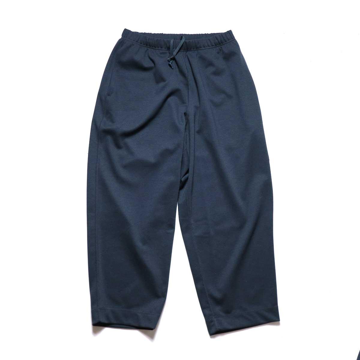 N.HOOLYWOOD / 24RCH-090 Easy Pants (Charcoal)