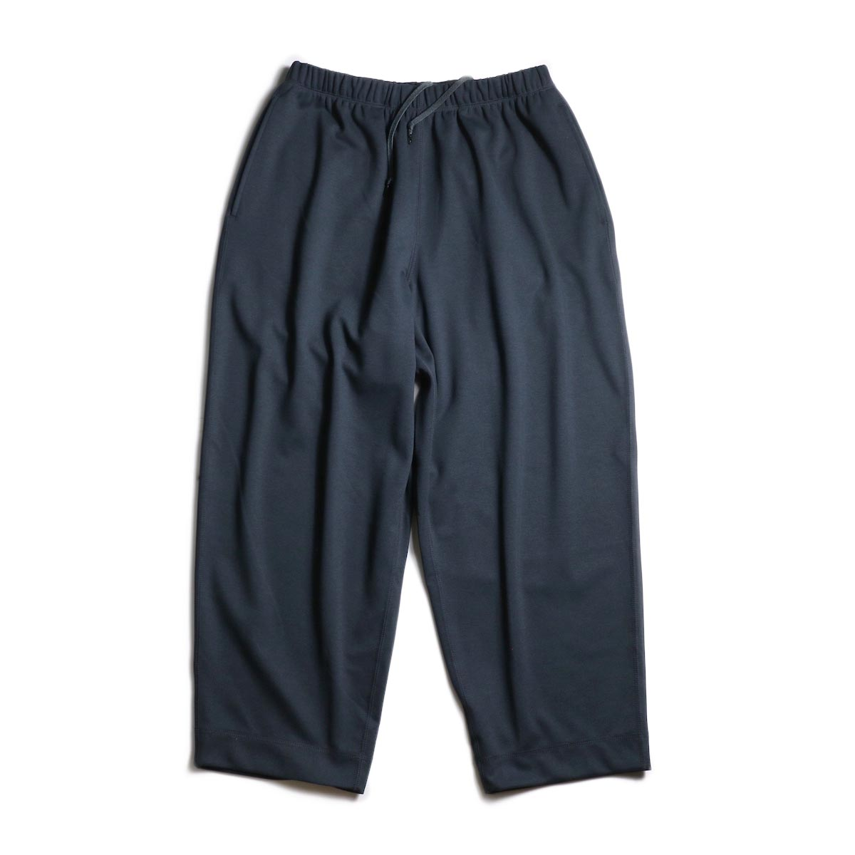 N.HOOLYWOOD / 24RCH-090 Wide Easy Pants (Charcoal)