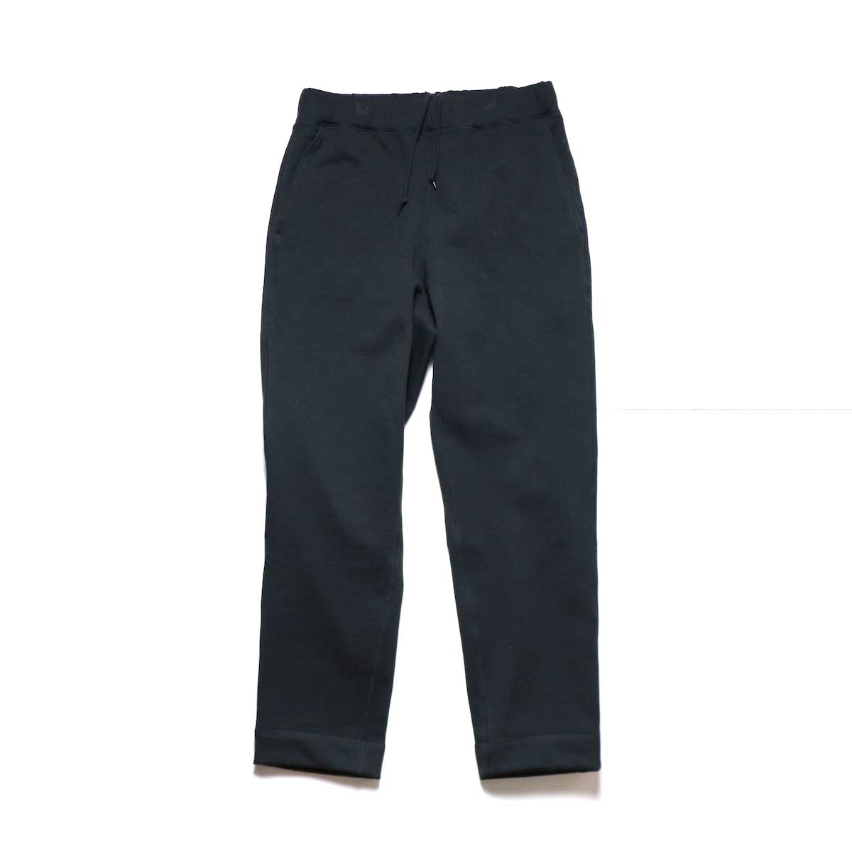 N.HOOLYWOOD / 27RCH-013 Track Pants (Black)正面