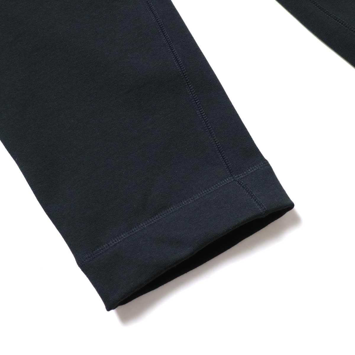 N.HOOLYWOOD / 27RCH-013 Track Pants (Black)裾