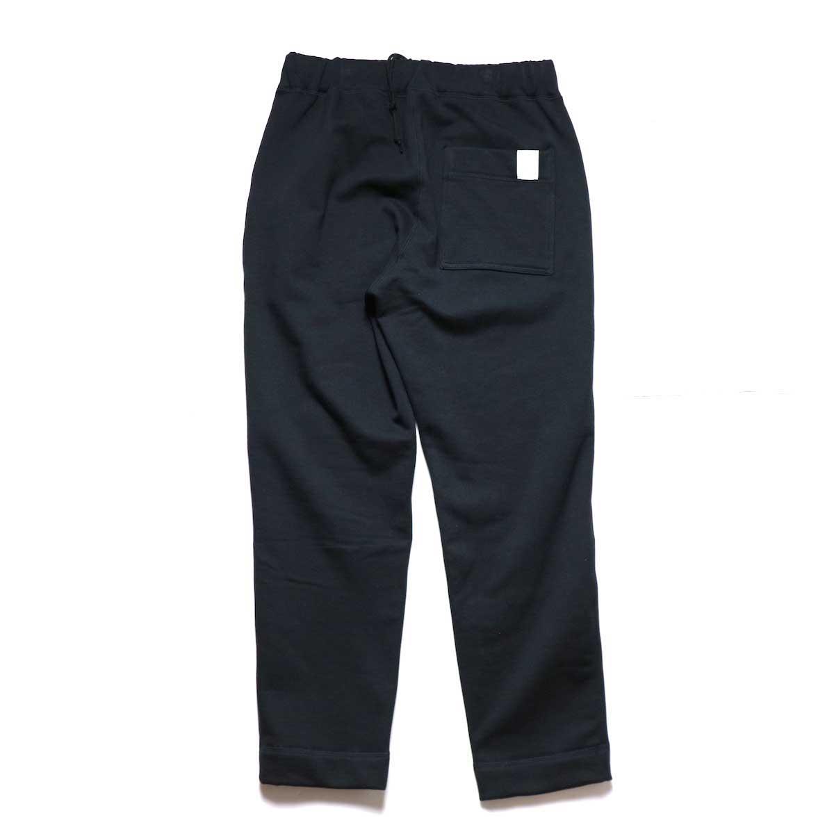 N.HOOLYWOOD / 27RCH-013 Track Pants (Black)背面