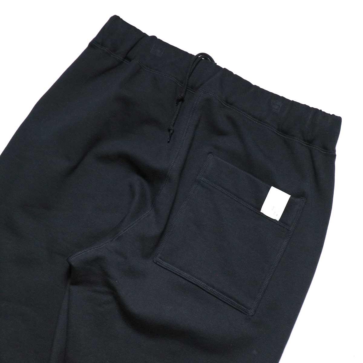 N.HOOLYWOOD / 27RCH-013 Track Pants (Black) ヒップポケット