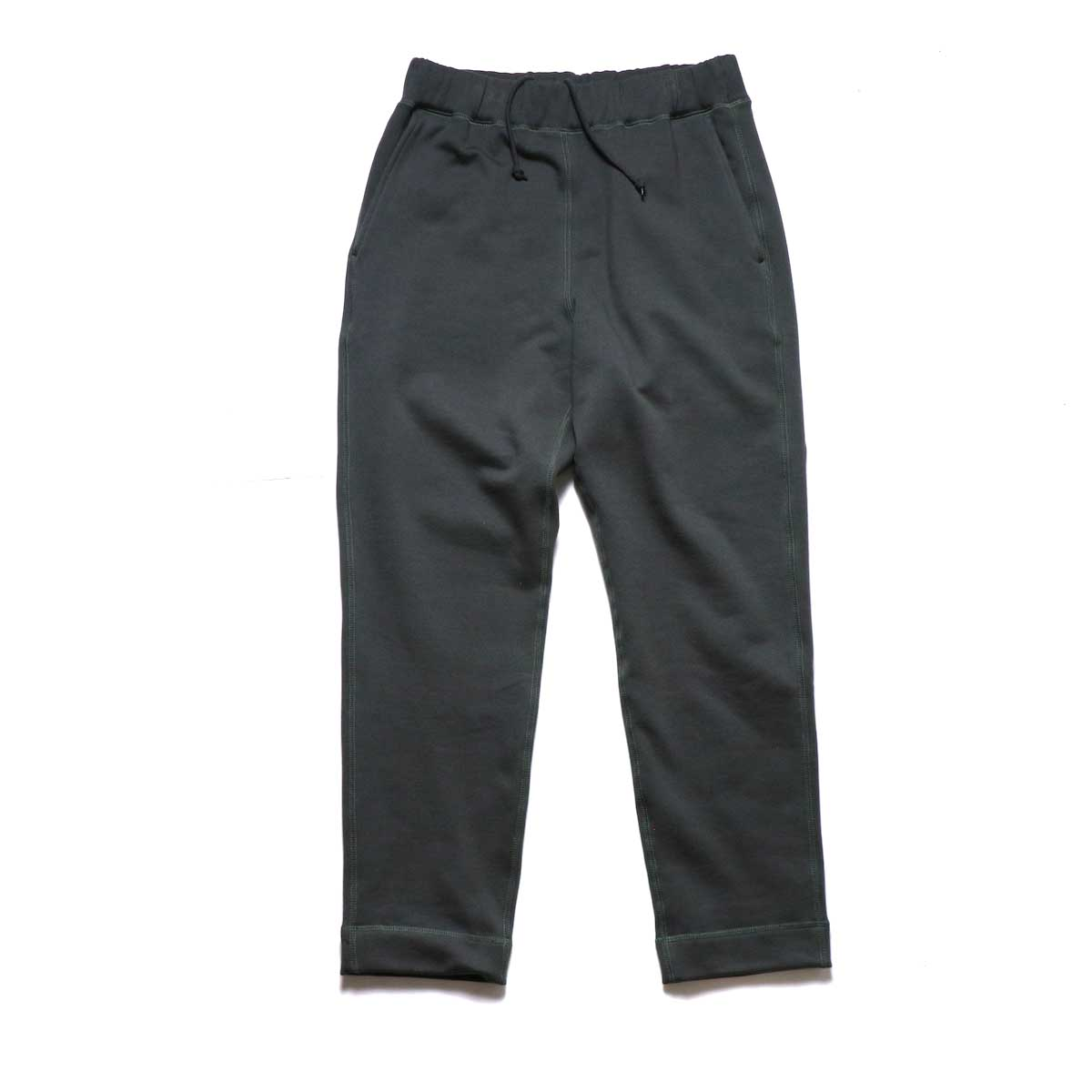 N.HOOLYWOOD / 27RCH-013 Track Pants (Charcoala)