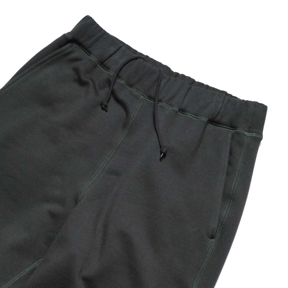 N.HOOLYWOOD / 27RCH-013 Track Pants (Charcoala)ウエスト