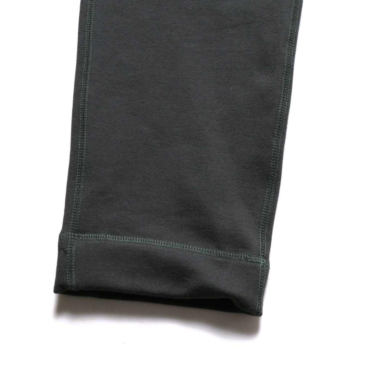 N.HOOLYWOOD / 27RCH-013 Track Pants (Charcoala)裾