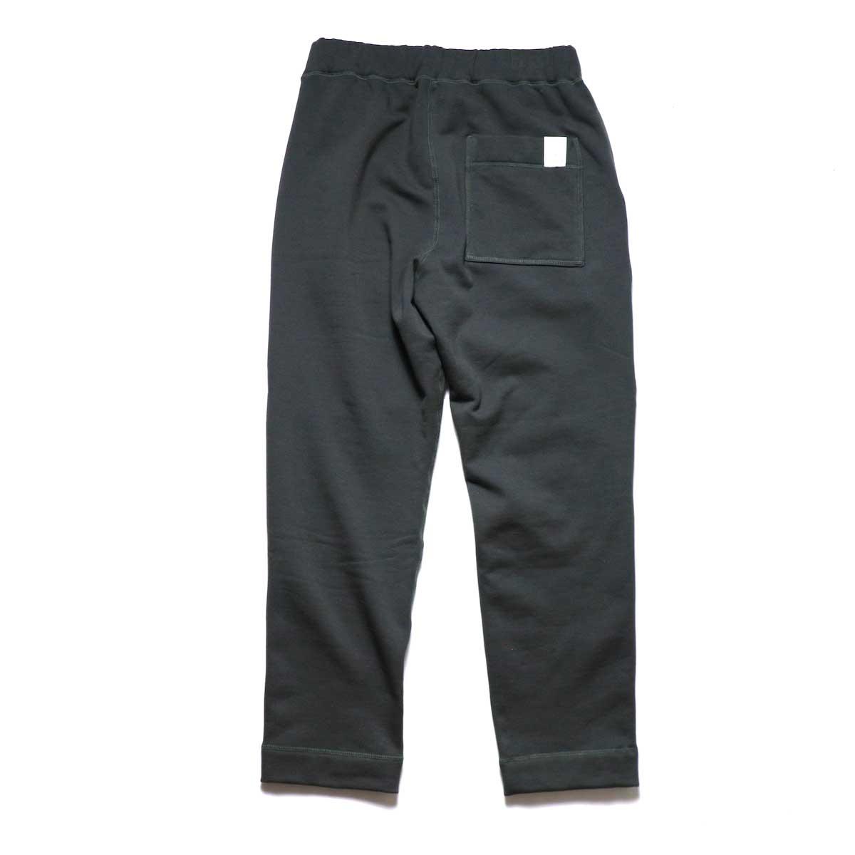 N.HOOLYWOOD / 27RCH-013 Track Pants (Charcoala)背面