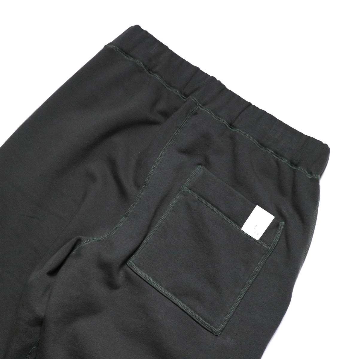 N.HOOLYWOOD / 27RCH-013 Track Pants (Charcoala)ヒップポケット
