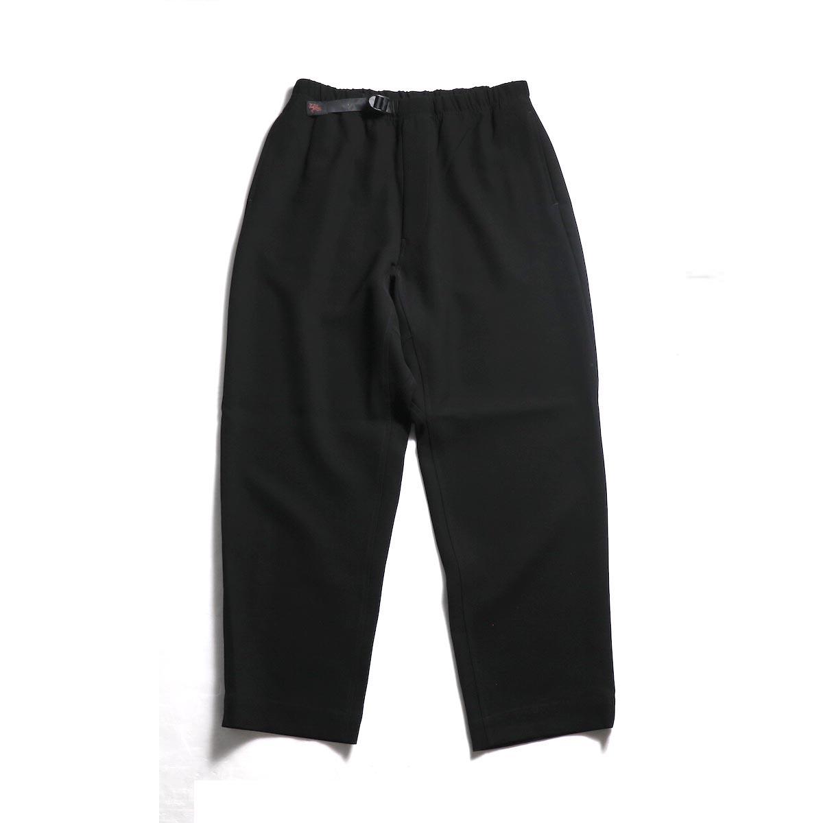 N.HOOLYWOOD × GRAMICCI / 292-PT10-028 Wide Easy Pants -Black