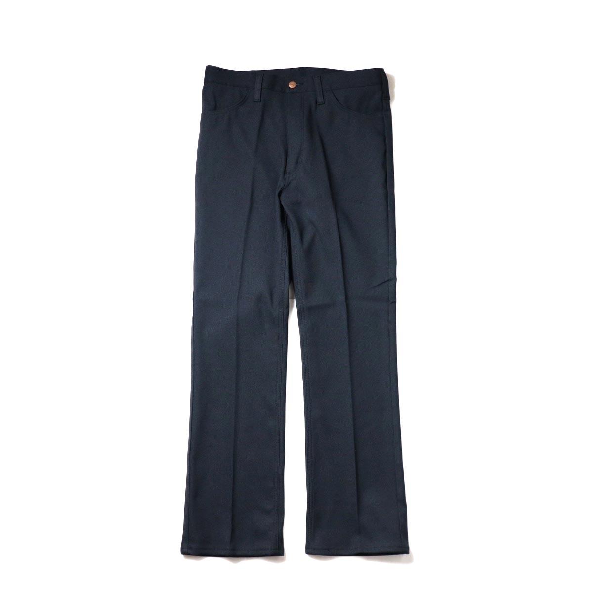 N.HOOLYWOOD × WRANGLER / 6211-WR01-039 Wrancher Dress Jeans (Black)