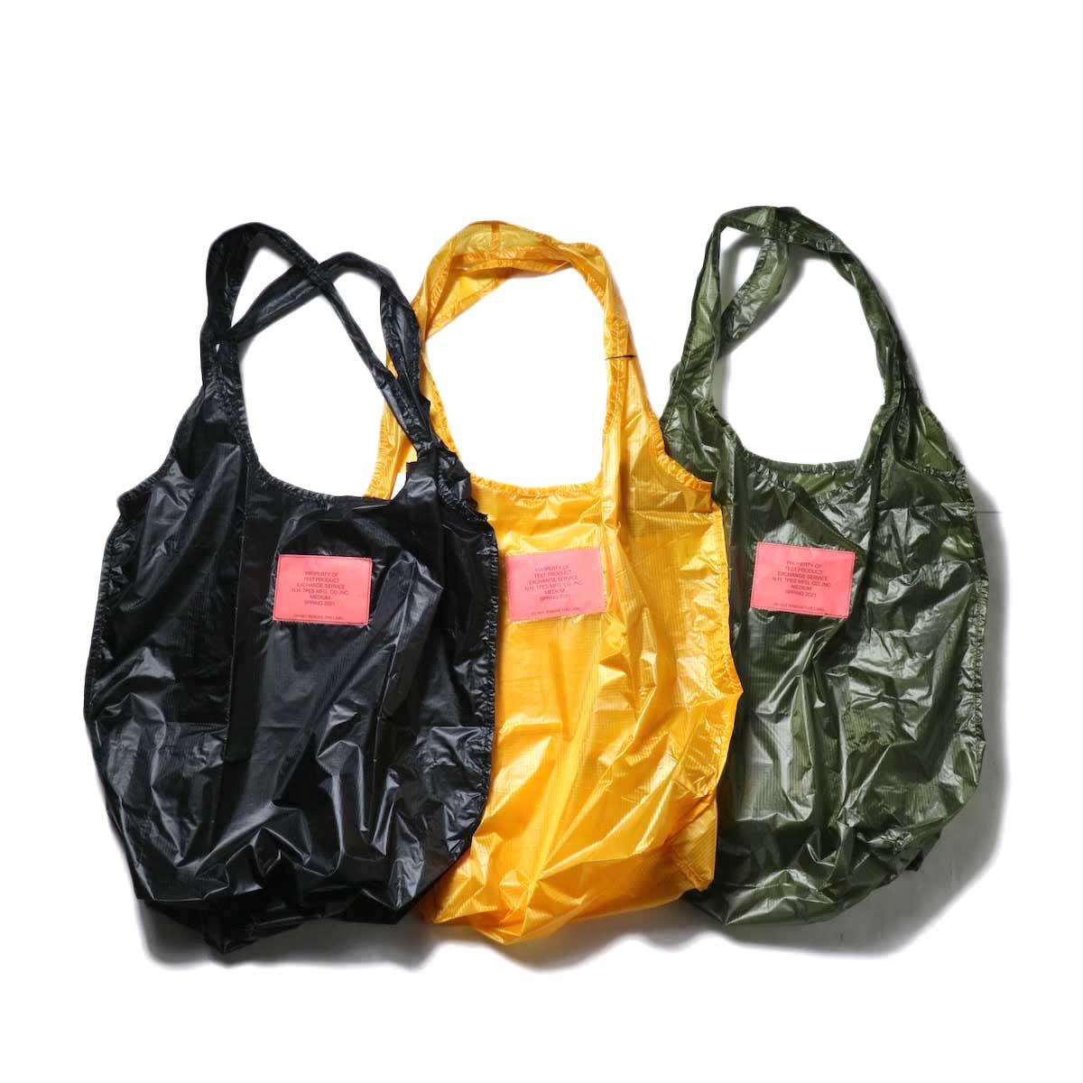 N.HOOLYWOOD / 9211-AC84 pieces BAG (MEDIUM)正面