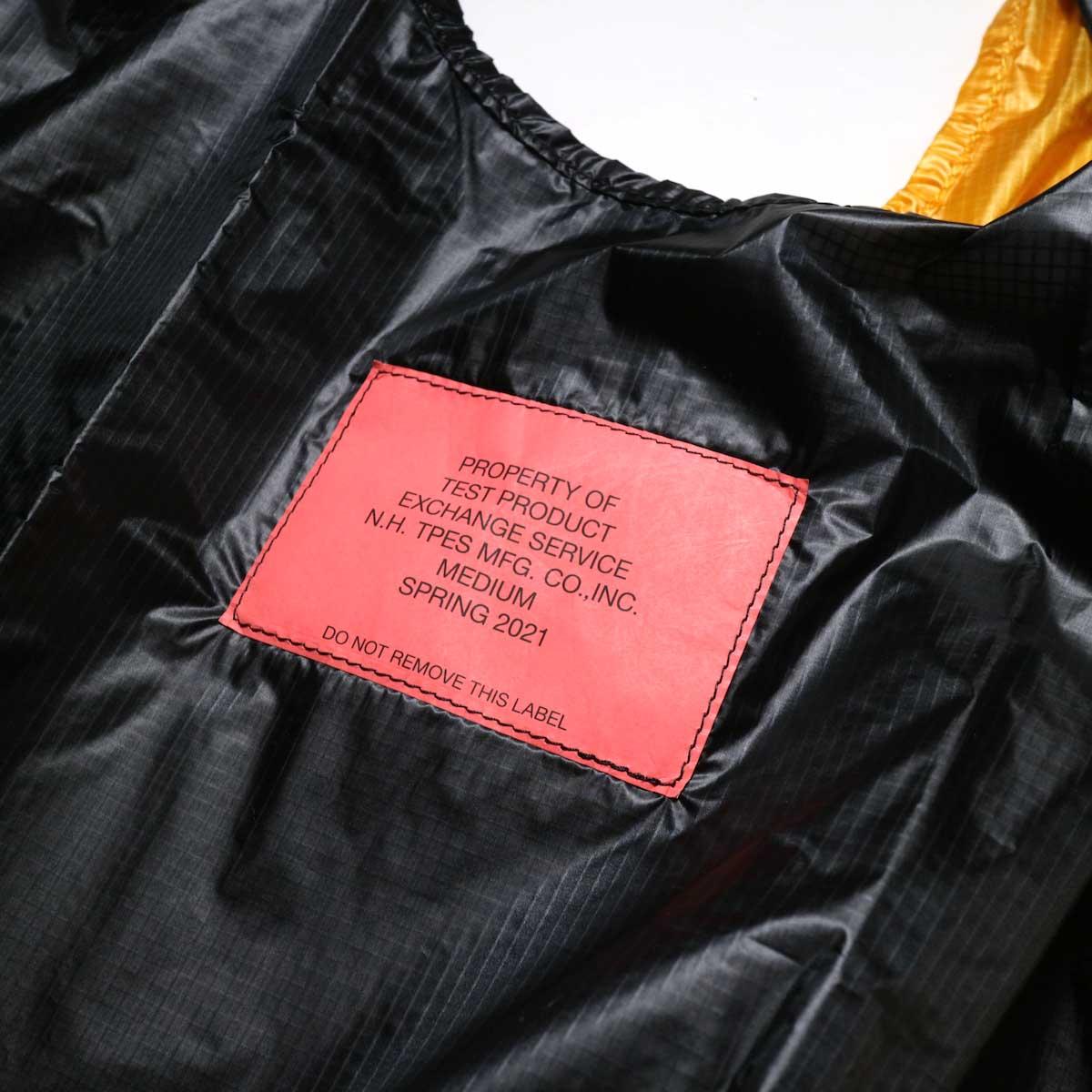 N.HOOLYWOOD / 9211-AC84 pieces BAG (MEDIUM)サイズスペック