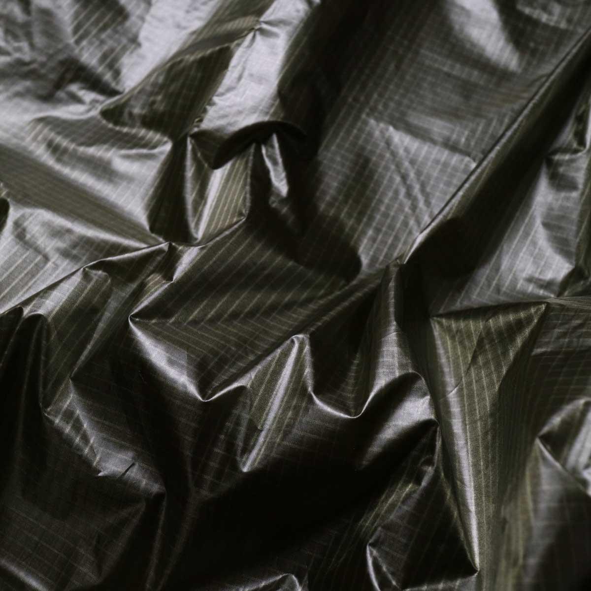 N.HOOLYWOOD / 9211-AC84 pieces BAG (MEDIUM)olive 生地感
