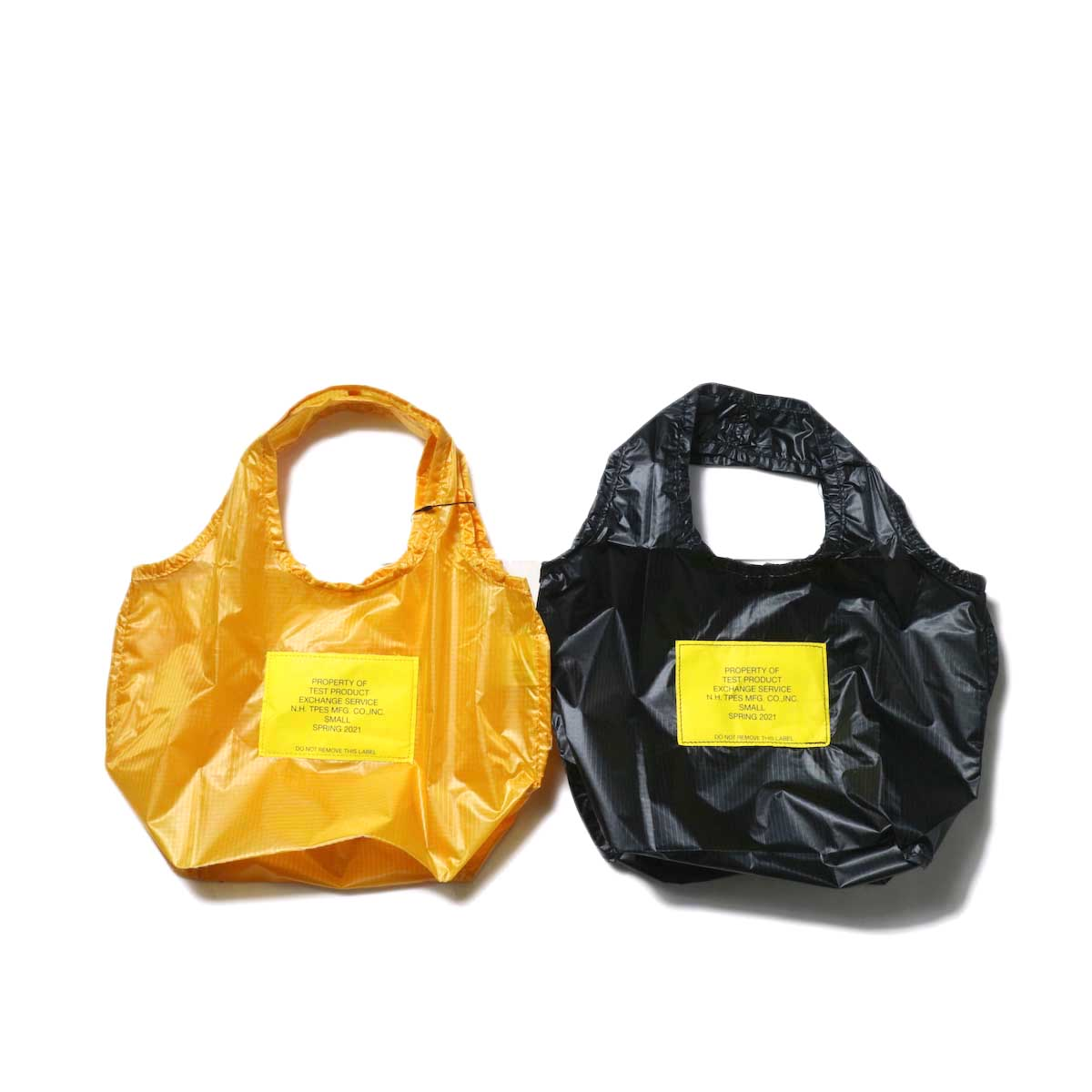 N.HOOLYWOOD / 9211-AC87 pieces BAG (SMALL)正面