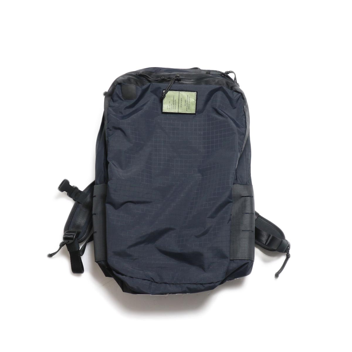 N.HOOLYWOOD × GREGORY / 991-AC05 pieces Back Pack -Black