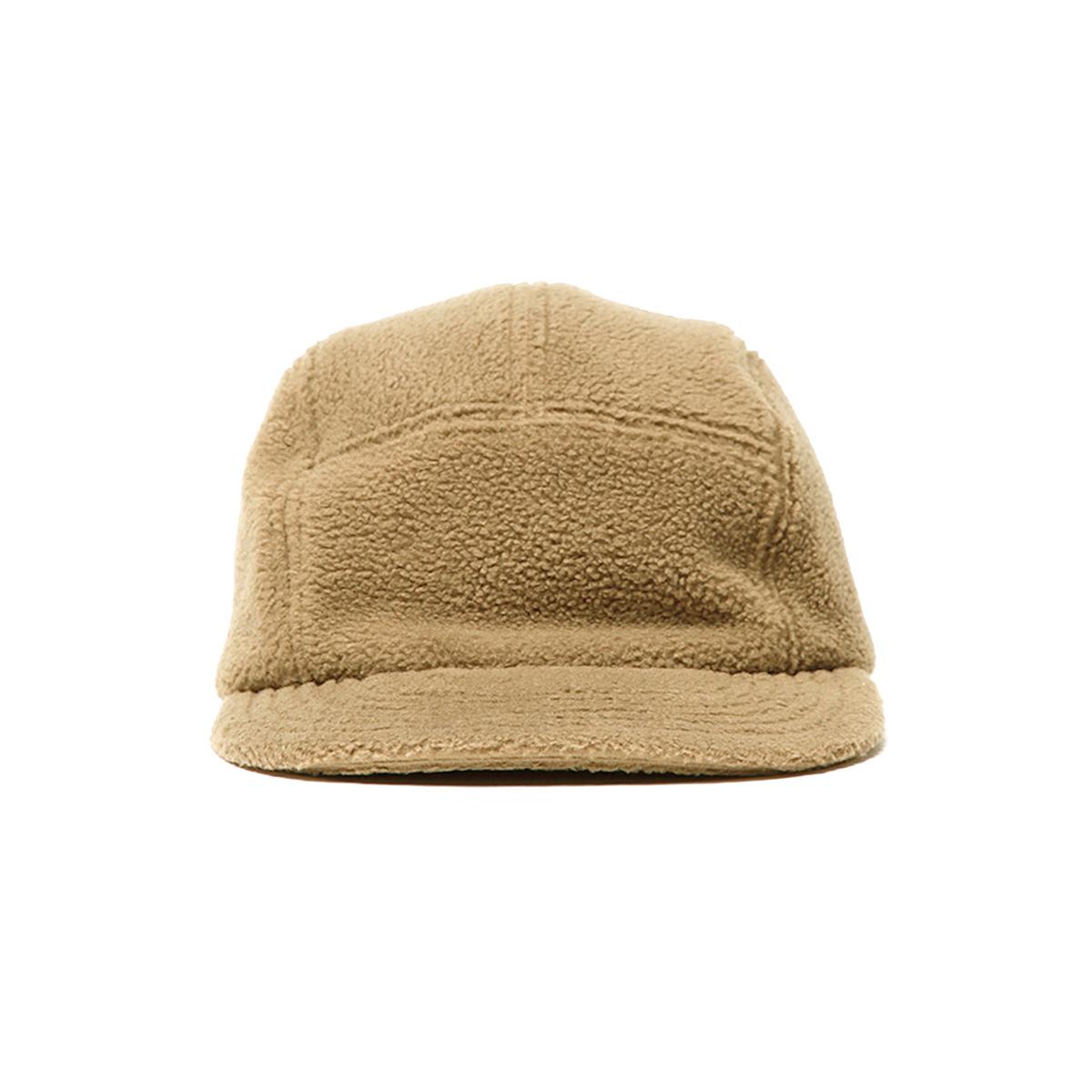 nonnative / DWELLER JET CAP POLY FLEECE POLARTEC -BEIGE
