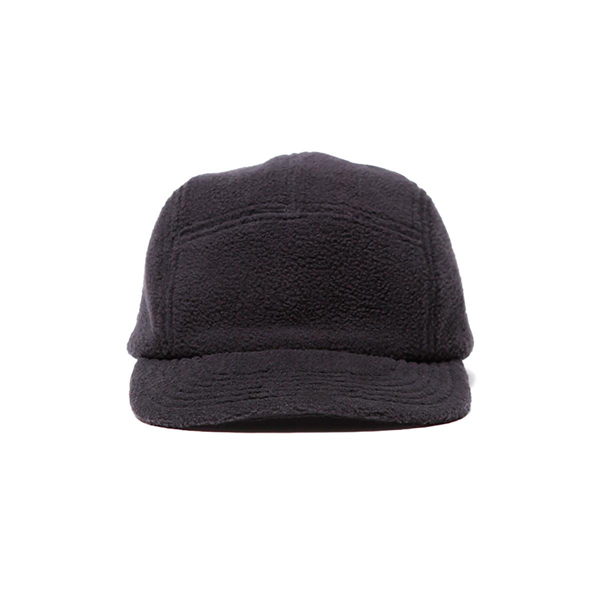 nonnative / DWELLER JET CAP POLY FLEECE POLARTEC -BLACK