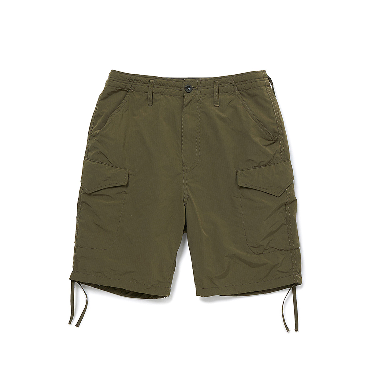 nonnative / HUNTER 6P SHORTS P/N RIPSTOP -Olive